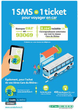 Cars_Rhône_Alpes_SMS_ticket
