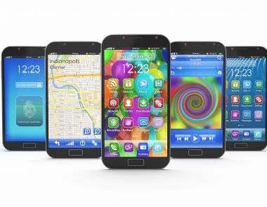 high connexion application mobile