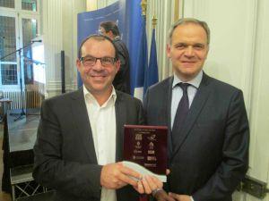 prix de l'innovation Auvergne Rhone Alpes