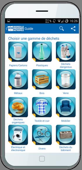 screen guide