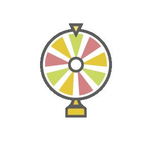 jeu roue de la fortune